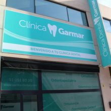 Clínica Garmar