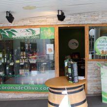 Corona de olivo