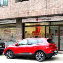 Cruz Roja Las Rozas