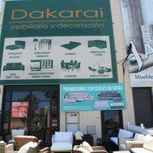 Dakarai