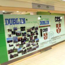 Dublin School of English