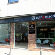 Edifik Madrid – Matta Arquitectos
