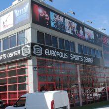 Europolis Sport Center