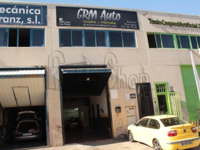 GRM Auto