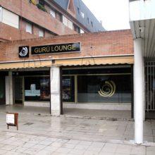 Guru Lounge