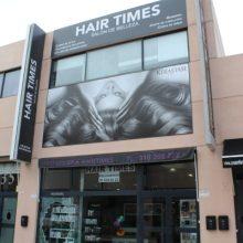 Hair Times