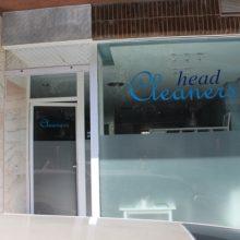 Head Cleaners