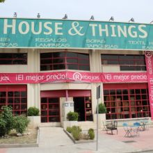 House & Things (calle Londres)