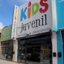 KIDS juvenil