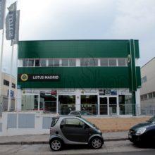 Lotus Madrid