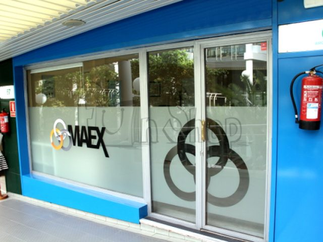 Maex Projects