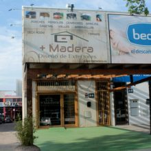 +Madera