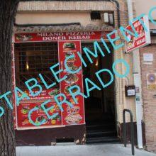 Milano Pizzería Doner Kebab