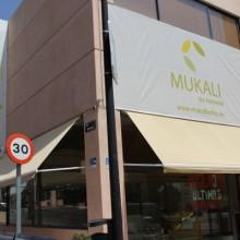 Mukali
