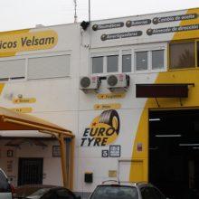 Neumáticos Velsam – Eurotyre
