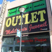 Outlet juvenil Santonja