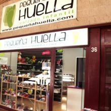 Pequeña Huella