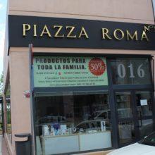Piazza Roma Nº1