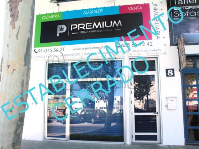 Premium Realty International Las Rozas