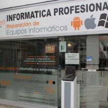PuntoRed Informática