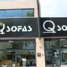 Qsofas