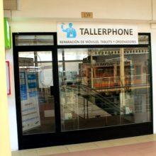 Tallerphone