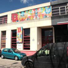 The Big Print Shop