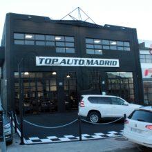 Top Auto Madrid