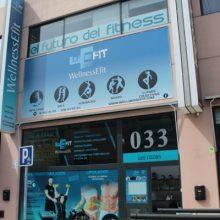 WellnessEfit Las Rozas